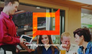 Highland Payments Business Cards