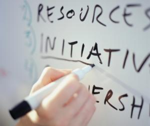 company resources